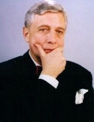 Prof. Angel Stankov